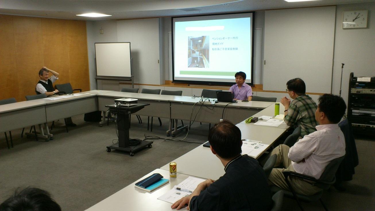 外資系企業と日本企業の海外現法オペレーションの違いについて