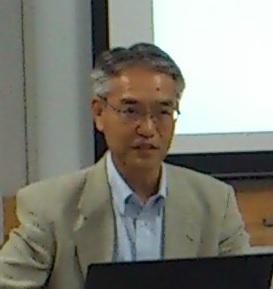 講師の田上和生氏