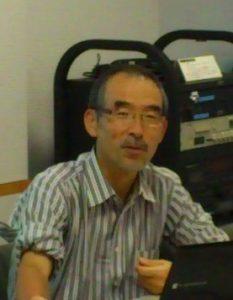 講師の門田俊輔氏