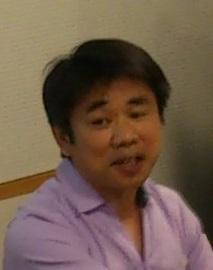 講師の川崎透氏