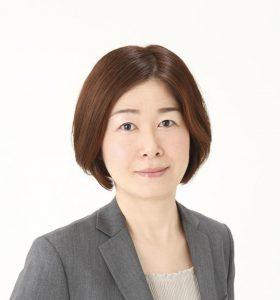 講師の岡崎永実子氏