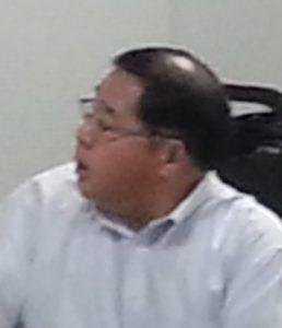 講師の佐藤俊一氏